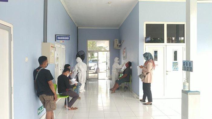 Empat RS Swasta Banjarbaru Ikut Jadi Rujukan Penangan Pasien Covid 19