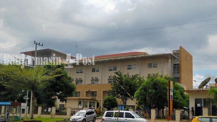 KalselPedia - Inilah Rumah Sakit di Kota Banjarbaru
