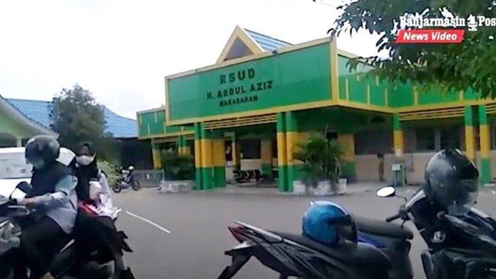 Keterbatasan Tenaga, RSUD Abdul Aziz Marabahan Buka Rekrutmen Penanganan Covid-19