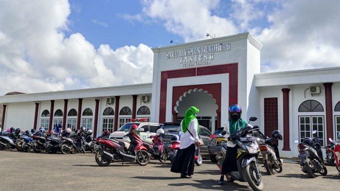 Antisipasi Penuhnya di RSUD H Badaruddin Kasim, Pasien Bergejala Ringan Diminta Isolasi Mandiri