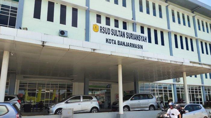Usulan Pengoptimalan RS Sultan Suriansyah Banjarmasin Mencapai Rp 125 M