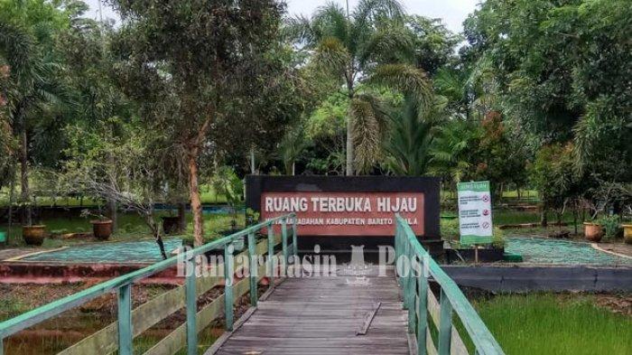 KalselPedia : Daftar Objek Wisata di 17 Kecamatan di Kabupaten Batola, Provinsi Kalimantan Selatan