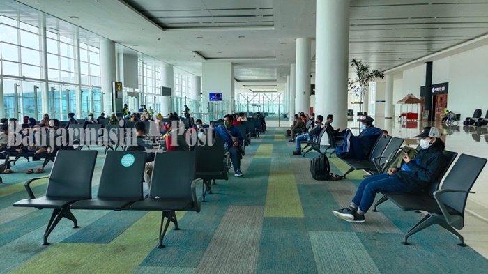 Imbas PPKM Darurat, Agen Perjalanan Banjarmasin Pilih Tak Jual Tiket untuk Wisata