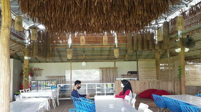 Kuliner Kalsel, Banjir Bandang Lalu, Ikut Merendam Two Seasons Al Maidah Bincau Martapura