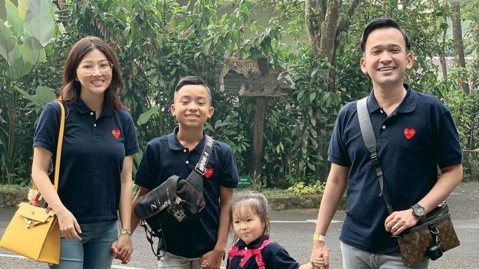 Wasiat Ruben Onsu pada Sarwendah Terungkap, Teman Ayu Ting Ting & Ivan Gunawan Pasrah Diteror?