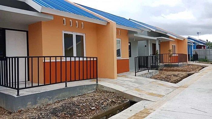 Mulanya 7 Bangunan Rumah Difabel, Kini di Rumah Disabilitas Banjarbaru Bertambah Dua Bangunan