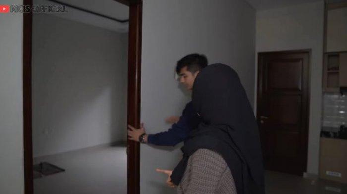 Rumah Baru <a href='https://manado.tribunnews.com/tag/teuku-ryan' title='TeukuRyan'>TeukuRyan</a>