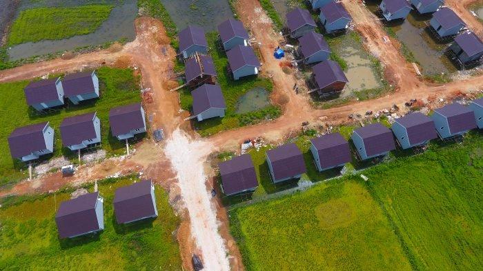 Rumah Bersubsidi di Kalsel Banyak Terserap, REI Harapkan Kuota Ditambah