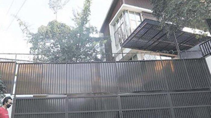 KPK Tangkap Mantan Sekretaris MA, Sembunyi di Rumah Rp 30 M