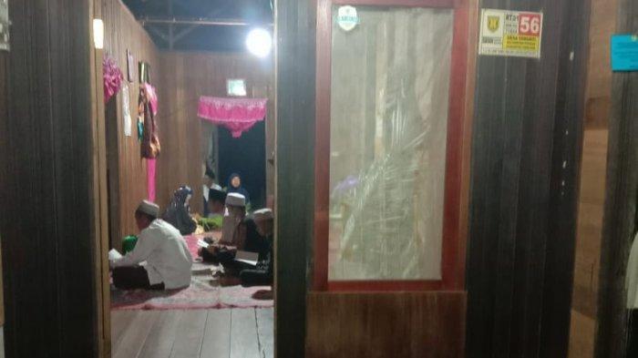 Desa Tamunti Tabalong Geger Perempuan Disambar Petir Saat di Sawah