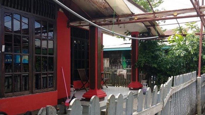 Sebelum Heboh Bawa Kabur Tahanan Narkoba, Terungkap Bripka SP Sempat Menginap di Rumah Mertua