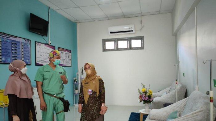 RSUD Brigjen H Hasan Basry Kandangan Siap Melayani Pasien Kanker se-Banua Enam