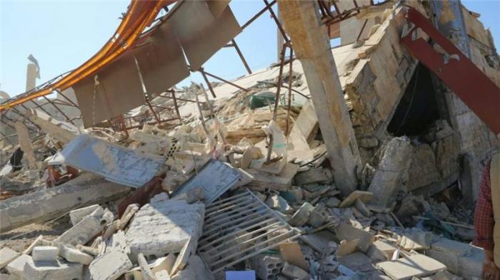Suara Ledakan Terdengar dari Dekat Rusunawa Wonocolo Sepanjang Sidoarjo, Bom Rakitan Meledak?