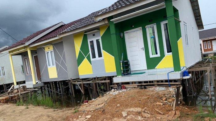 REI Kalsel Minta Perbankan Beri Kelonggaran Kredit Perumahan untuk Pekerja Non Fixed Income