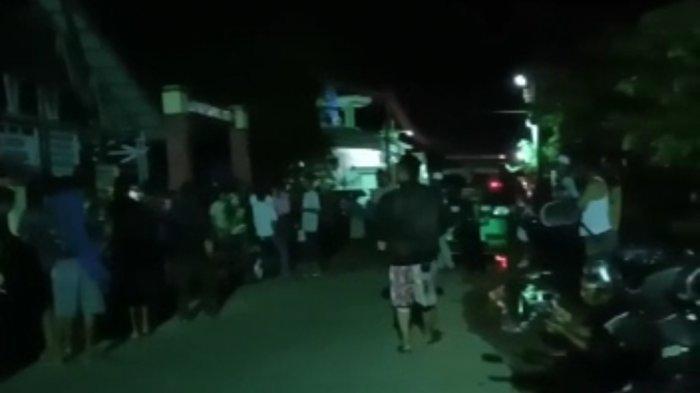 Pembunuhan di Kalsel, Diduga Dianiaya, Warga Amuntai HSU Tewas dengan Sembilan Luka