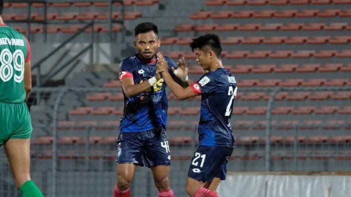 LINK Streaming Sabah FC vs JDT Live Channel YouTube Unifi TV, Nonton Saddil Ramdani di Liga Malaysia
