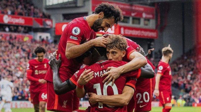 Jadwal Siaran Liga Inggris Pekan Ini Live SCTV Leicester vs Man United, Man City & Liverpool Main