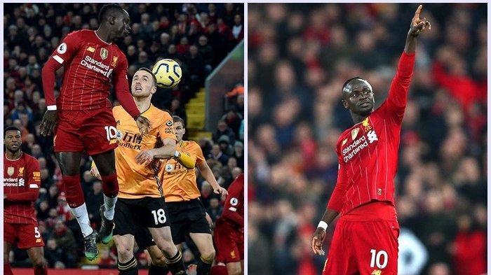 LIVE Streaming Everton vs Liverpool : Menanti Ancaman Sadio Mane, Update Klasemen Liga Inggris