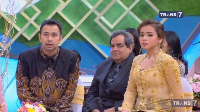 Bukan Merry! Asisten Raffi Ahmad, Sahila Hisyam Gandeng Cowok di Foto Gading Marten, Nasib Vicky?