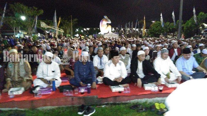 Jadwal Imsakiyah Ramadhan 2021,  Dari 15 Hingga 30 Ramadhan 1442 H Wilayah Banjarmasin