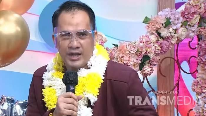 'Usir' Saipul Jamil dari Acara Ayu Ting Ting dan Andre Taulany Cs, Fans Lapor Pak Galang Penolakan