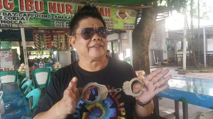 Saksi Denny Indrayana Tantang KPU Banjar dan Tim BirinMu Laporkan Dirinya ke Polisi