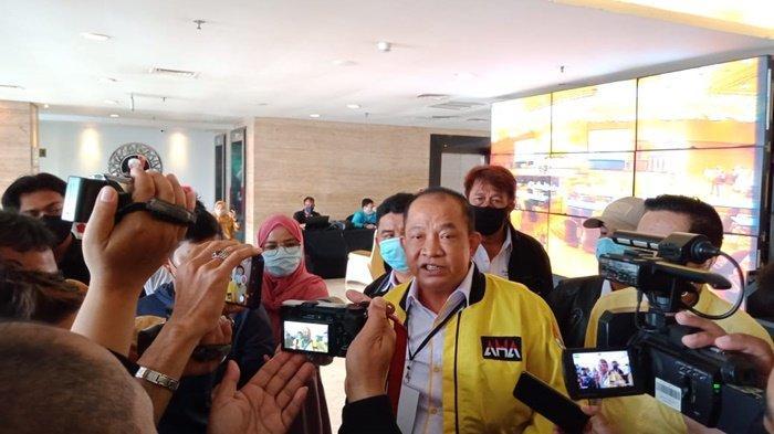 Denny Indrayana Galang Dana untuk ke MK, Saksi Paslon Birinmu Ingatkan Kasus Payment Gateway