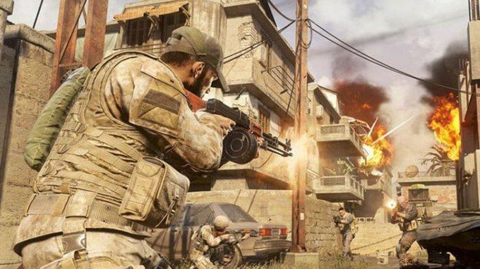 Video Game AS Call of Duty Tuai Protes dan Kecaman Gamer Rusia Gara-gara ini