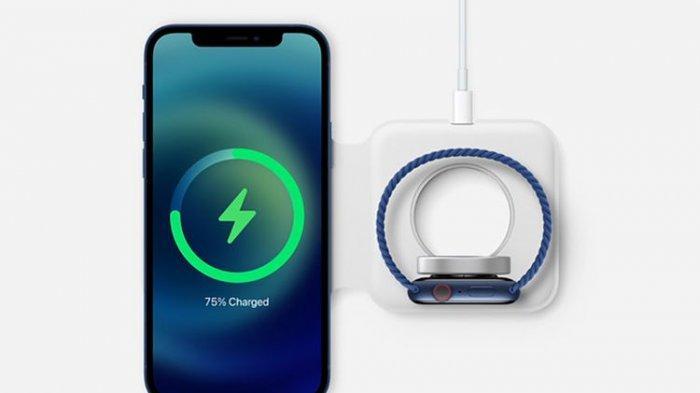 Varian Harga Charger iPhone 12 di Indonesia, Dibanderol Mulai Rp 400 Ribu