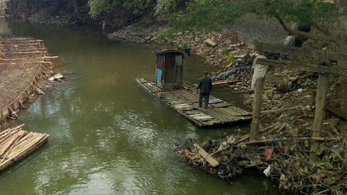 16 Desa di HST Ini Dinyatakan Bebas Jamban, Lulus Verifikasi Kemenkes