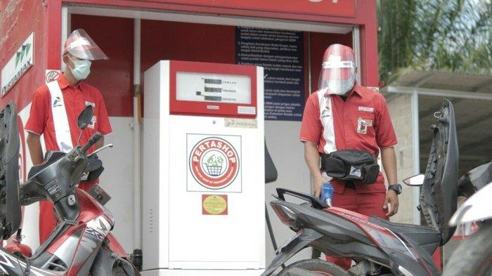 Pertamina Region Kalimantan: Sudah 104 Yang Sudah Kerjasama untuk Pertashop