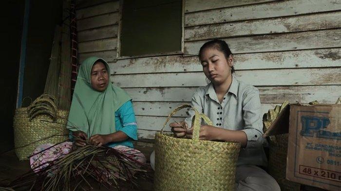 Film Pendek Dokumenter Karya SMKN 1 Marabahan Tembus Terbaik 4 FLS2N 2021