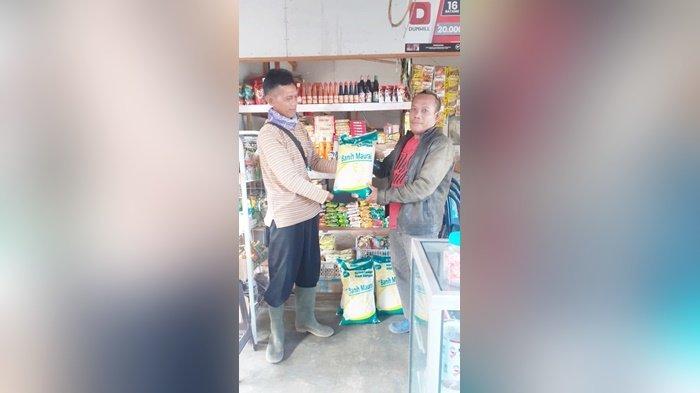 Dinas PMD Kabupaten Tapin Bantu Kecamatan dan Desa yang Membentuk Bumdesma