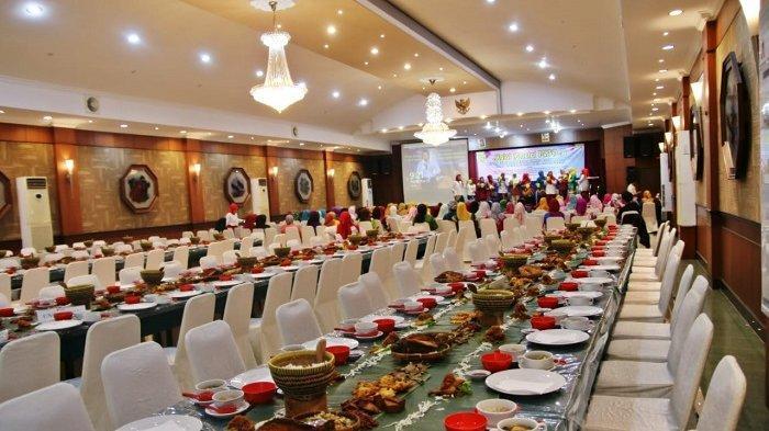 PHRI Kalsel Sebut Tingkat Hunian Hotel di Kalsel Meningkat, Rata-rata Okupansi 67%