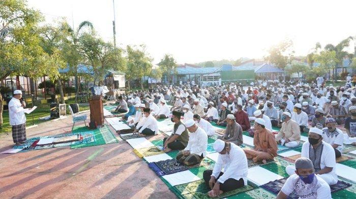 Amalan Dianjurkan di Hari Tasyrik Usai Idul Adha 2021, Meningkatkan Taat dan Taqwa kepada Allah SWT