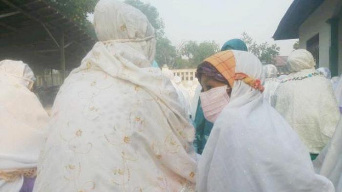 Adab Mandi Menyambut Idul Fitri 2021 untuk Pria dan Wanita, Lengkap dengan Niat dan Panduannya