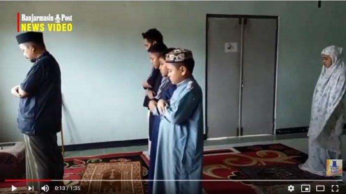 Muhammadiyah Pastikan 13 Mei 2021 Bertepatan Idul Fitri 2021, Pemerintah Jadwalkan Sidang Isbat