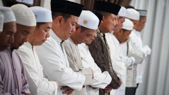 Niat Sholat Qobliyah Subuh dan Tata Cara Melaksanakannya, Termasuk Shalat Sunnah Rawatib Muakkad