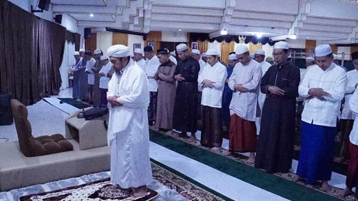 TATA Cara dan Niat Salat Qobliyah Subuh, Dilengkapi Macam-macam Shalat Sunnah