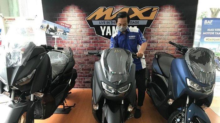 Yamaha Geber Promo November Brutal Bagi Konsumen, Beri Potongan Harga hingga Rp 9,1 Juta
