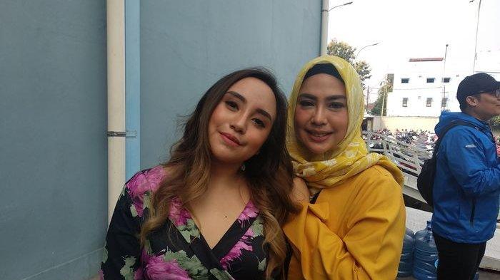 Jadi Penyebab Salmafina Nikah Muda dengan Taqy Malik, Istri Sunan Kalijaga Ungkap Ini ke Ussy