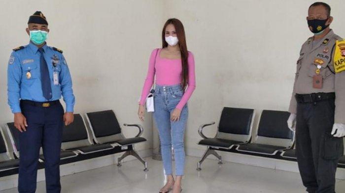 Bawa Hasil PCR Palsu, Penumpang Positif Covid-19 Diamankan di Bandara Tjilik Riwut Palangkaraya