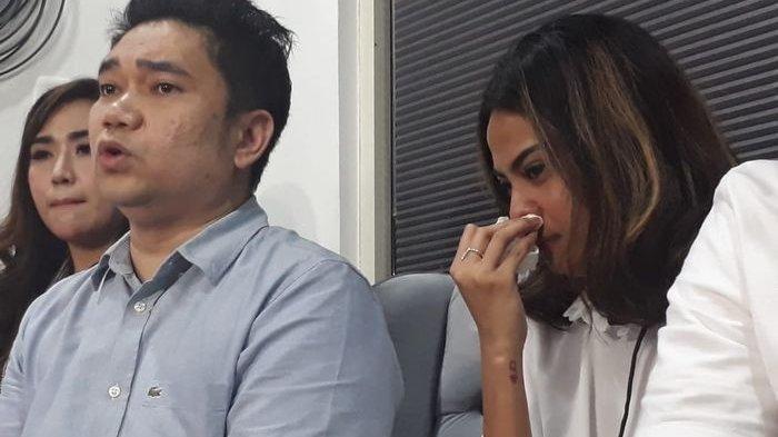 Vanesa Angel Ajukan Penangguhan Penahanan ke Polda Jatim, Kuasa Hukum Bantah Vanessa Hamil