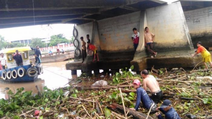 Pasang CCTV di Bantaran Sungai di Wilayah Kota Banjarmasin, Ini Tujuannya