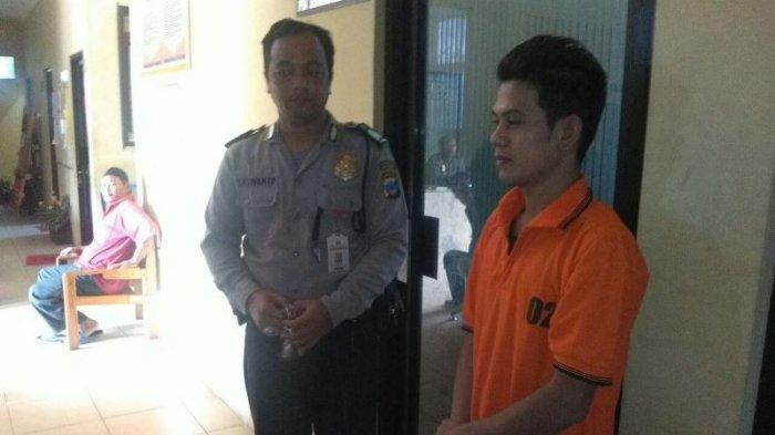 Pengantar Ayam Warga Jalan Dahlia Gang Budaya Disergap Polsek Banjarmasin Barat Kasus Narkoba