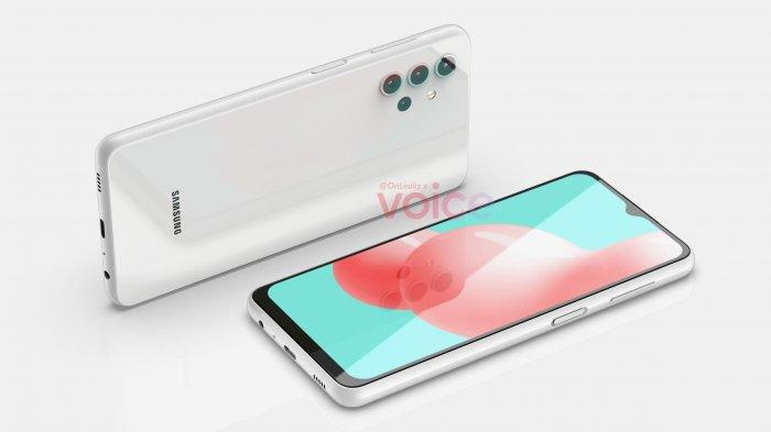 Usai Rilis Versi 5G, Samsung Akhirnya Merilis Galaxy A32 Versi 4G