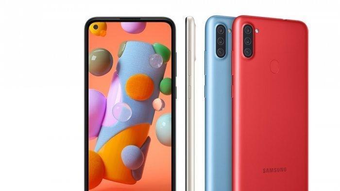 UPDATE Harga Samsung Desember 2020: Mulai Galaxy A01 Core Rp 999.000 hingga Z Fold2 Rp 33 Jutaan