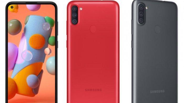Daftar Harga Hp Samsung Juni 2020 Beberapa Seri Alami Kenaikan Harga Banjarmasin Post