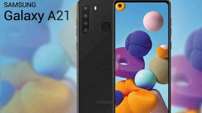 UPDATE Harga HP Samsung Lengkap Bulan Juli 2020, Ada Galaxy A21 Harga Rp 2 Jutaan,Juga A20s, M21
