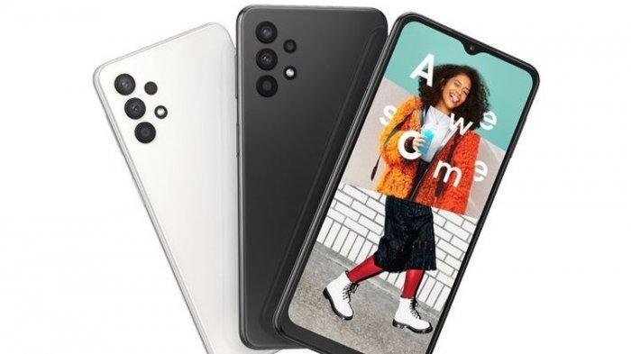 UPDATE Harga HP Xiaomi dan Samsung Terbaru Juni 2021, Beragam Tipe dan Spesifikasi Mulai Rp 1 Jutaan